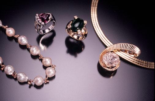Donna Law Jewelry Designs